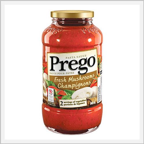 Tomato Sauce With Mushrooms (680 g)