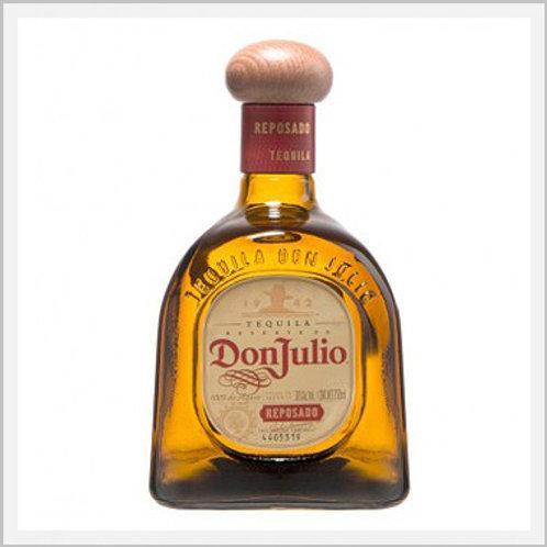 Don Julio Tequila Reposado (700 ml)