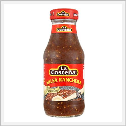 Hot Sauce Salsa Ranchera (475 g)