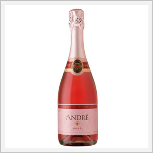 Andre Rose Champagne (750 ml)