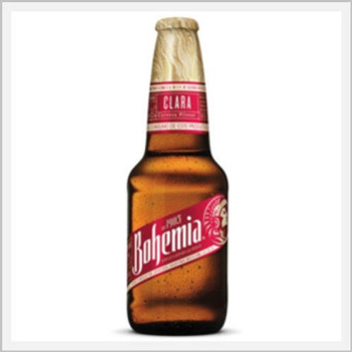 Bohemia Clara Pilsner (6/355 ml bottles)