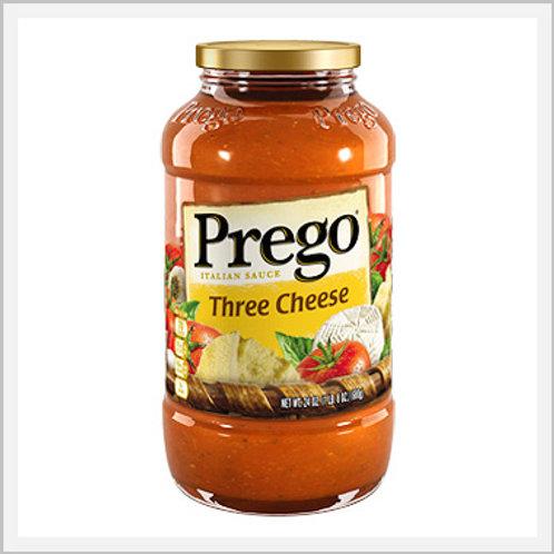Three Cheese Tomato Sauce (680 g)