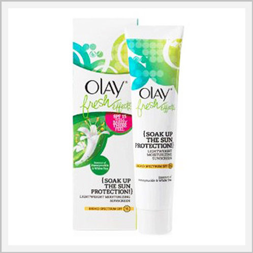 Olay Lightweight Moisturizer SPF 15 (75 ml)