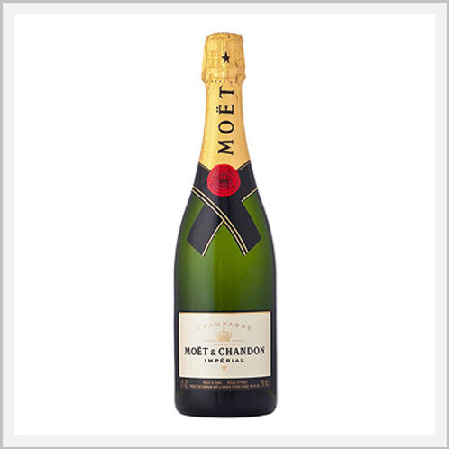 Champagne Moet & Chandon (750 ml)