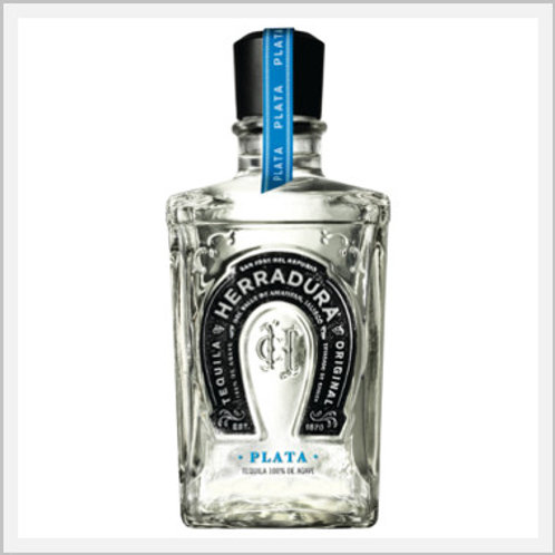 Herradura Tequila Plata (700 ml)