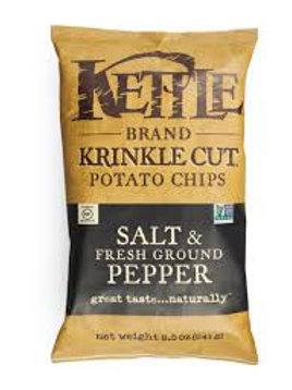 Kettle Brand Chips 240 g