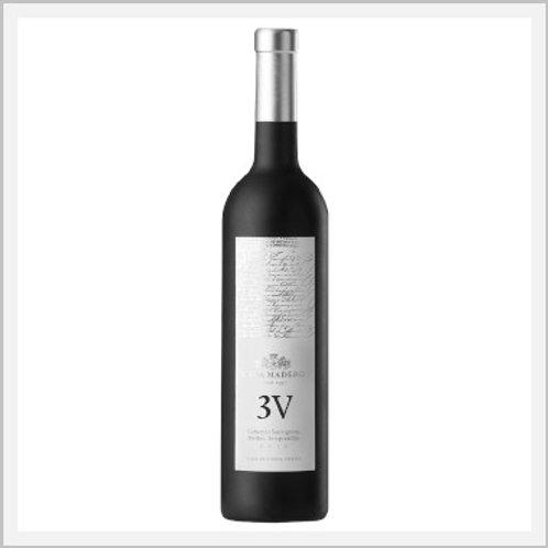 Casa Madero 3V Cabernet, Merlot & Tempranillo (750 ml)
