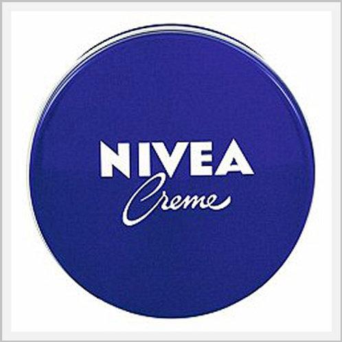 Nivea Classic Body Cream (400 ml)