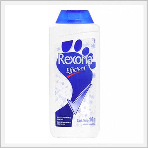 Rexona Foot Deoderant Powder (100 g)