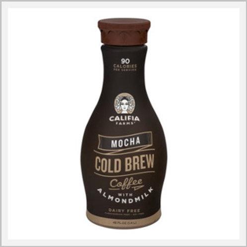 Califia Farms Almond Milk Mocca (1.4 lt)