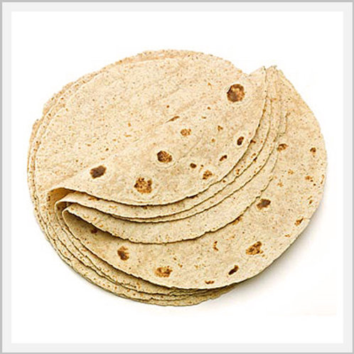 Flour Tortillas (12 count)