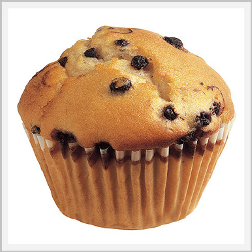 Blueberry Muffins (6 count)