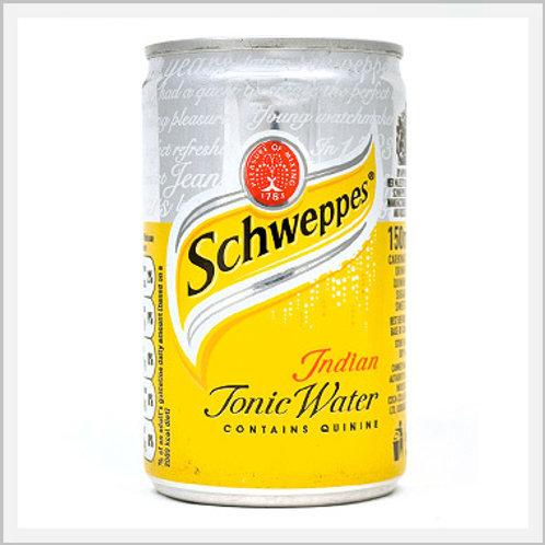 Schweppes Tonic Water (6/296 ml)