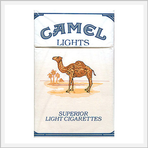 Camel Light (Pack)