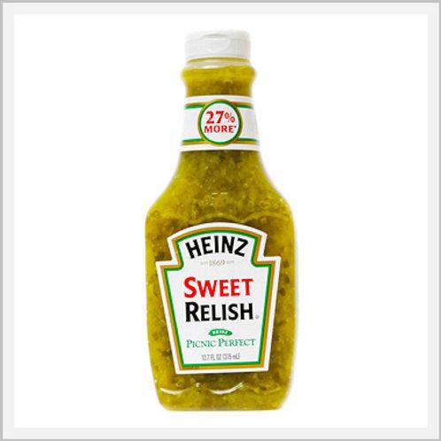 Heinz Sweet Relish (375 ml)