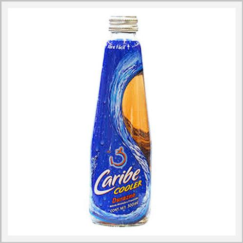 Wine Caribe Cooler Peach (300 ml)