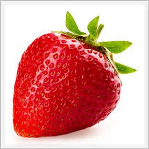 Strawberries (1 small basket) Seasonal