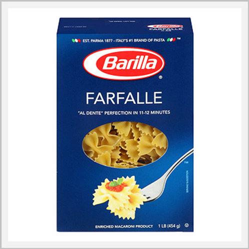 Pasta Barilla Farfalle (500 g)