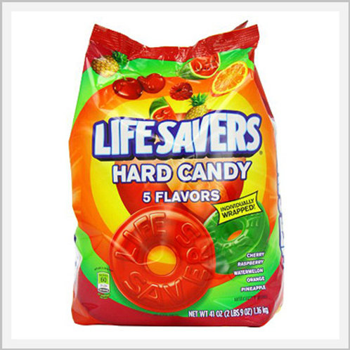 LifeSavers Assorted Flavors (177 g)