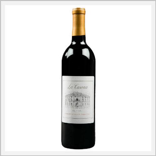 La Casona Cabernet & Merlot (750 ml)