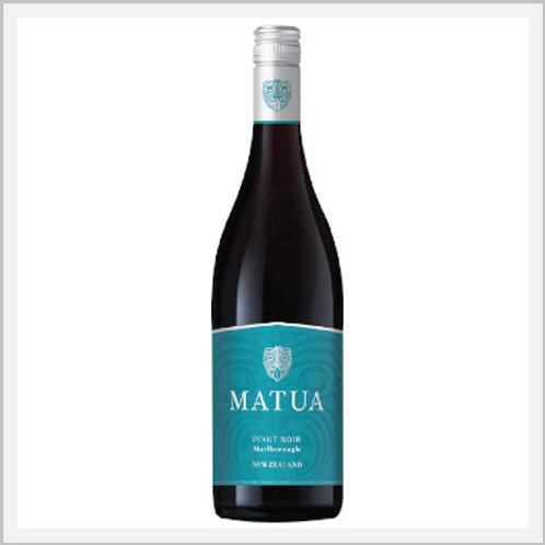 Matua Pinot Noir (750 ml)