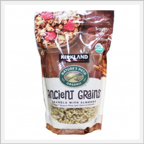 Kirkland Nature's Path Organic Granola & Almond (1 kg)