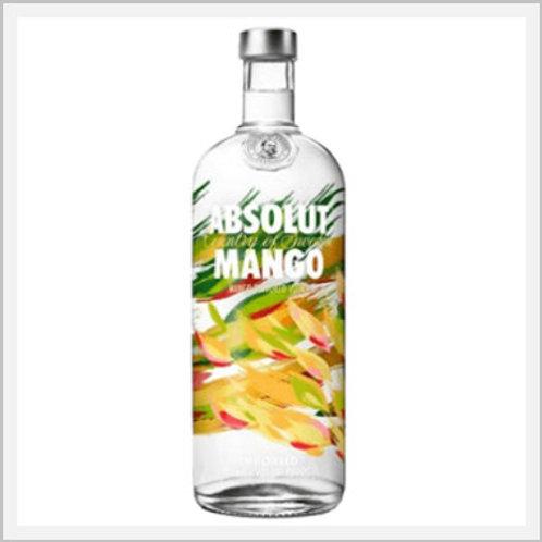 Absolut Mango Vodka (750 ml)