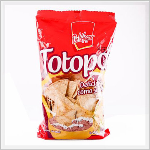 Tortilla Chips (280 g)