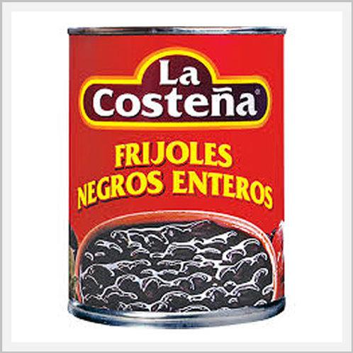 Black Beans Whole (560 g)