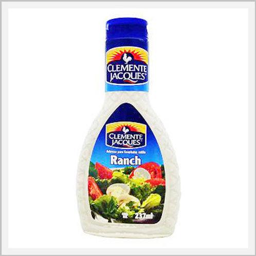 Dressing Ranch (473 ml)