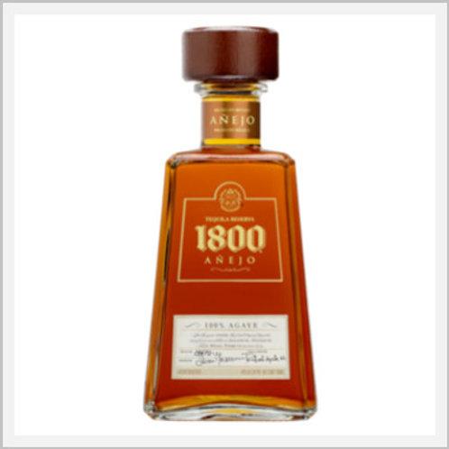 Tequila Reserva 1800 Añejo (700 ml)
