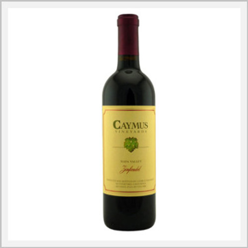 Caymus Vineyards Zinfandel
