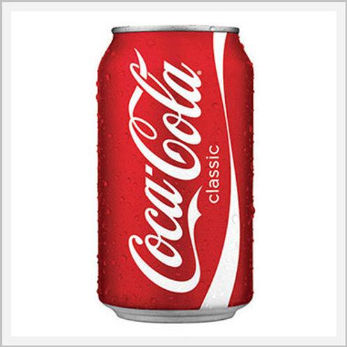 Coke (24/355 ml)