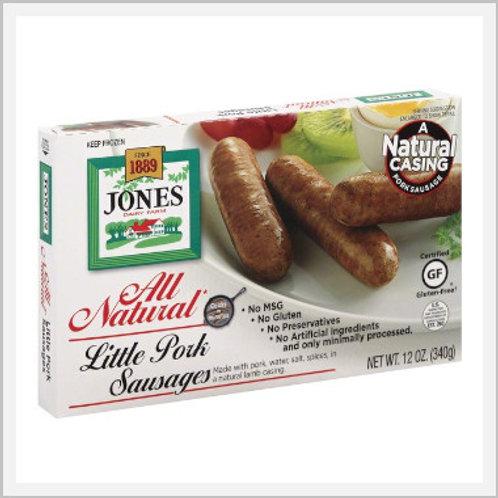 Pork Sausage Links Gluten Free (56-58 count/1.13 kg)