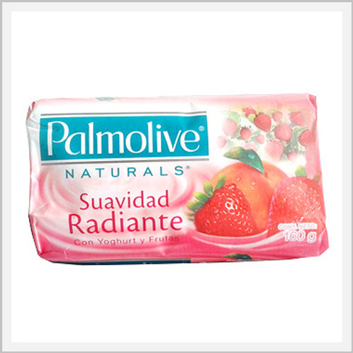 Palmolive Bar Soap Yogurt & Fruits