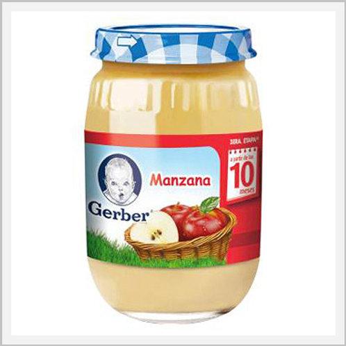 Gerber Baby Apple Jar
