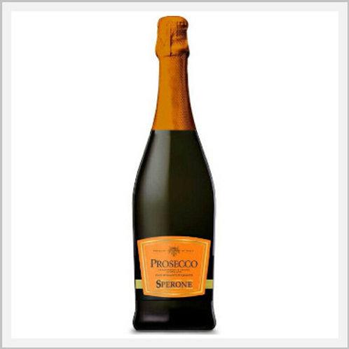 Sperone Prosecco Sparkling Wine (750 ml)
