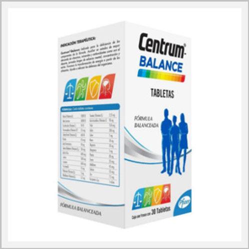 Centrum Balance (30 counts)