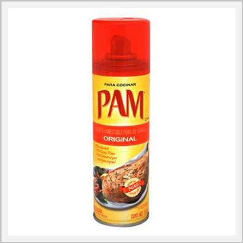 Pam Original Canola Oil Spray (170 g)