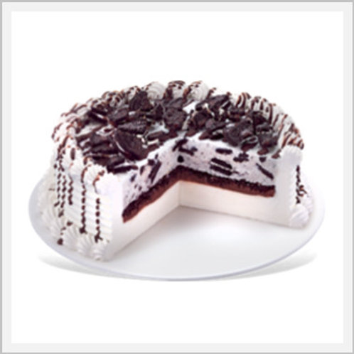 Dairy Queen Blizzard Oreo Cake (12-16 slices)