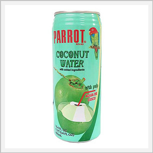 Parrot Coconut Water (473 ml)