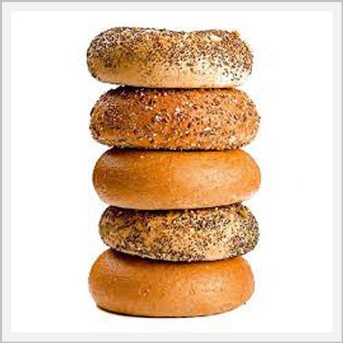 Bagels (12 count)