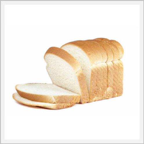 Frozen Gluten Free White Bread (340 g)