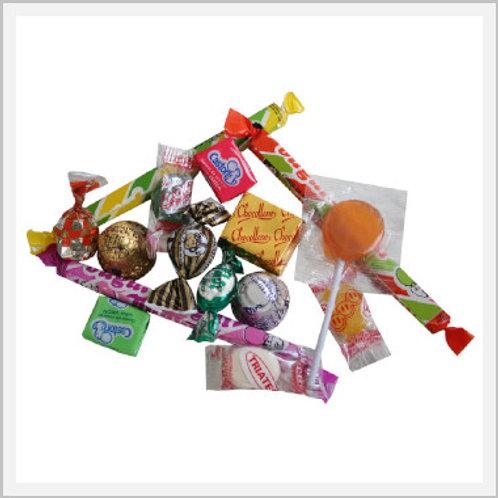 Piñata Mexican Assorted Candy (2.2 kg)