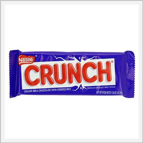 Crunch Nestle Chocolate Bars (3 Pack/120 g)