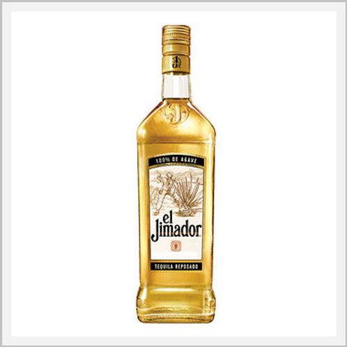 El Jimador Tequila Reposado (950 ml)