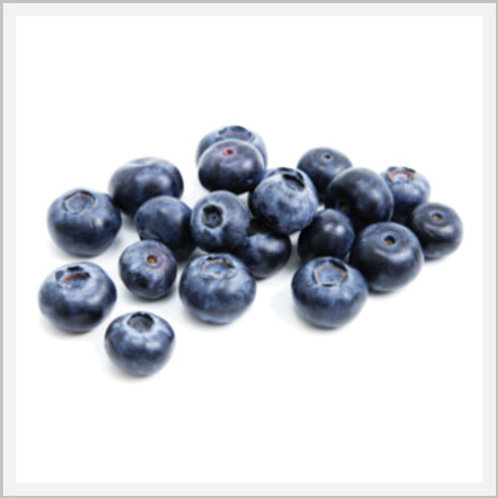Blueberries Organic Frozen (1.36 kg)