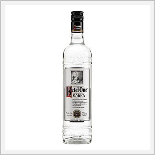 Ketel One Vodka  (750 ml)