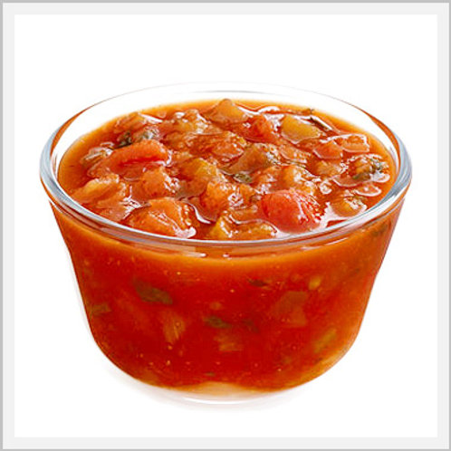 Fresh Mild Red Salsa (225 g)