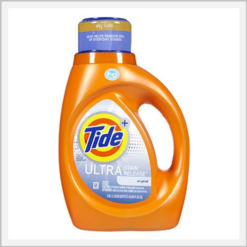 Tide Liquid Detergent (1.36 lt)
